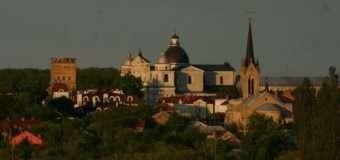 У Луцьку оголошено конкурс соціальних проектів туристичного спрямування