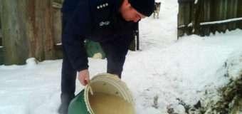 Дільничні поліцейські знайшли у волинянина брагу