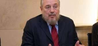 Старший син Фіделя Кастро покінчив життя самогубством