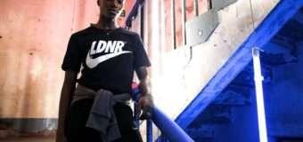Футболки з логотипом ЛДНР випустила всесвітньо відома компанія Nike