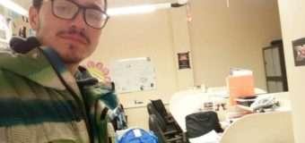 20-річного Станіслава Кузбакова знайшли повішеним у селі, що за 8км від Нововолинська