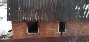 У Володимирі-Волинському в пожежі загинув 58-річний чоловік