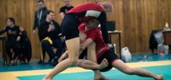 Відбувся перший в історії бойових мистецтв Луцька офіційний турнір з грепплінгу