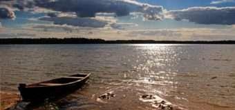 Згідно дослідження, вода у Шацьких озерах може лікувати