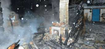 Син не зміг урятувати матір, бо знепритомнів: стали відомі подробиці нічної пожежі у селі на Волині