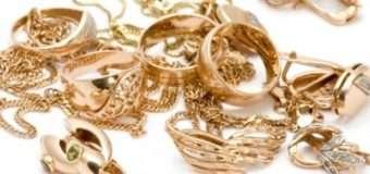 У жительки Володимира-Волинського з квартири викрали золото на 100 тисяч гривень