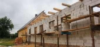 У селі на Волині хочуть розпочати будівництво школи. Просять допомогти з коштами