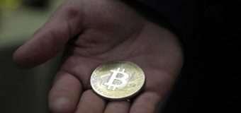 Департамент кіберполіції хоче легалізувати криптовалюту