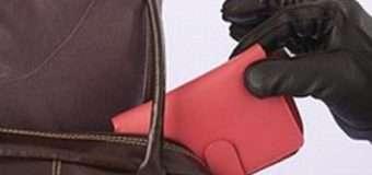У волинянки в магазині з рюкзака витягнули гаманець