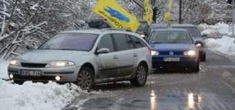 Волиняни на авто з іноземною реєстрацією долучилися до всеукраїнської акції