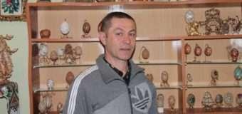 """""""Волинський Фаберже"""" потребує фінансової допомоги для боротьби з хворобою"""