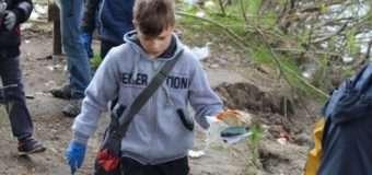 У Луцьку організують толоку для прибирання міста до Великодня