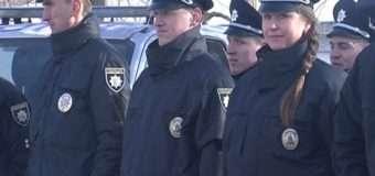 Сьогодні урочисто склали присягу 35 патрульних поліцейських