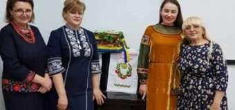 Волинянка стала заступницею голови ВГО Союз Українок