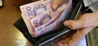 Лучани отримують найнижчу на Волині зарплату