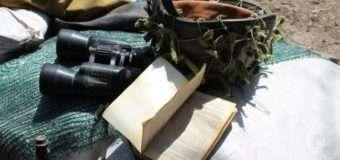 Колишній прес-секретар 14-ї бригади написав книгу про бойових побратимів