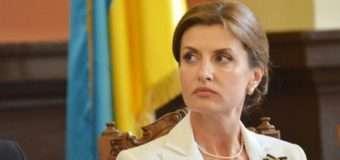 В облдержадміністрації повідомили подробиці робочої поїздки Марини Порошенко на Волинь