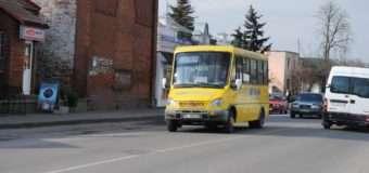 Проїзд у марштрутках може подорожчати у Володимирі-Волинському