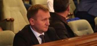 Звільнився очільник Головного територіального управління юстиції у Волинській області