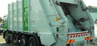 Для потреб однієї з сільрад Волині куплять сміттєвоз за більш ніж мільйон гривень