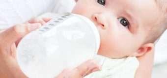 Банк грудного молока планують створити на базі волинського перинатального центру