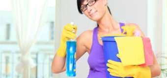 Вчені дослідили, чим небезпечні для здоров'я миючі засоби