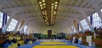 У Луцьку триває Чемпіонат України з дзюдо