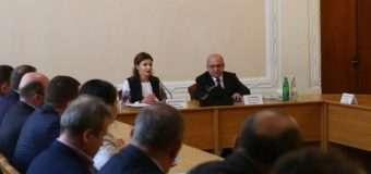 Марина Порошенко підписала Меморандум про долучення Волині до національного проекту