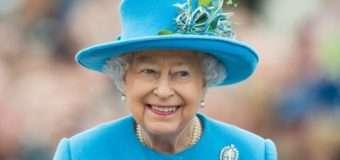 Британська королева Єлизавета взяла в оренду земельну ділянку в Києві