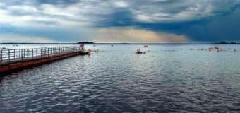 Показали інформаційний відеоролик про Шацькі озера