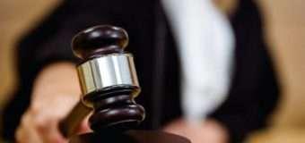 Луцького адвоката Лозовського звільнили з-під варти в залі суду вдруге за два дні