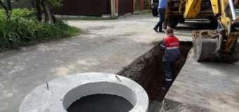 25 мільйонів гривень потрібно на каналізування Шацьких озер