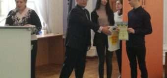 Любомльський школяр став кращим програмістом України
