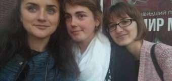 Студентки «Острозької академії» були найкращими на Всеукраїнському турнірі з філософії