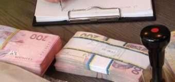 У розтраті державних коштів підозрюють начальника ГУ Держкомзему у Волинській області