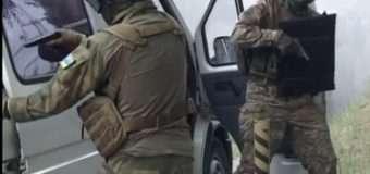 У місті Володимир-Волинський та районі проводяться антитерористичні навчання