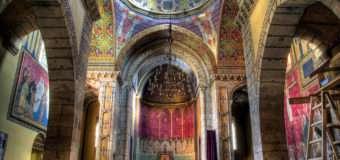Побудують першу на Волині вірменську церкву