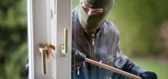 Вночі у Нововолинську пограбували дві квартири