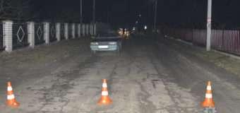 На Волині під колесами автомобіля загинув 62-річний чоловік