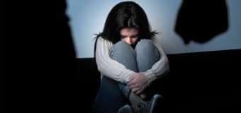 Лучанка побила свою 13-річну доньку