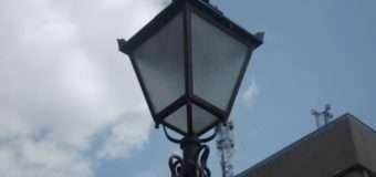 У спальних районах Луцька вимикатимуть ліхтарі