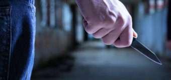 Замах на умисне вбивство розслідує поліція у Луцьку