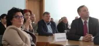 На сесію Володимир-Волинської міської ради приїхали поляки