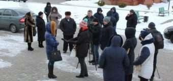 """На телеканалі """"Інтер"""" говорили про причини смерті породіллі з Любомля"""