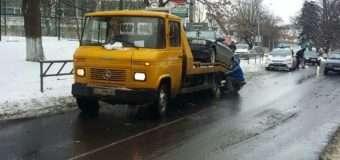 ДТП у Луцьку: у водія, який їздив без документів забрали авто