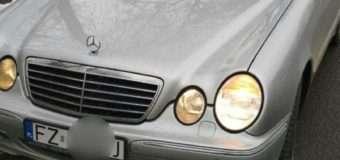 У Луцьку спіймали нетверезого водій з підробленими документами, який припаркувався з порушенням