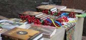 У Луцьку відзначили 204 річницю від дня народження Кобзаря