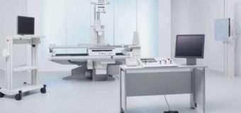 Луцька поліклініка матиме новий рентгенівський апарат