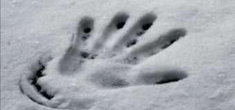 У Луцьку біля школи в сніговому заметі знайшли тіло чоловіка