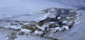 Знайшли тіло 16-річного волинянина, який провалився під лід майже місяць тому
